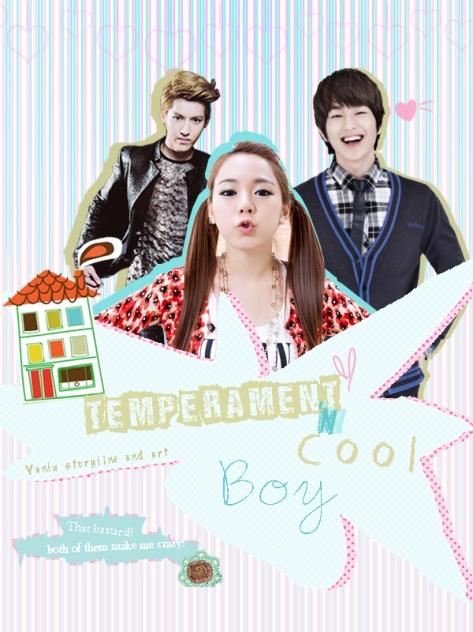 Temperament-n-Cool-Boy